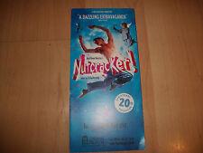 **Nutcracker Flyer At Theatre Royal Newcastle **