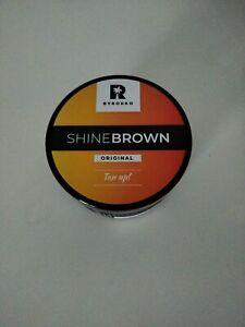 Crema solare super abbronzante SHINE BROWN BYROCCO 190 ML unguento