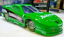 Action Dale Earnhardt IROC MAKE A WISH 2002 Green Firebird Xtreme 1:24 Scale