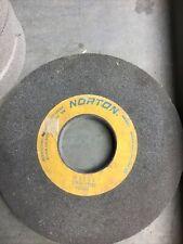 Norton Grinding Wheel 10 X 1x3 57a54 L5vbe 587036