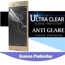 Ultra Clear / Anti-Glare Matte Screen Protector For Sony Xperia XA 1 | XA1 Ultra