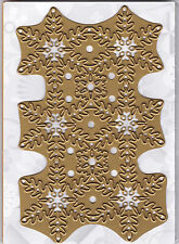 Anna / Griffin / Die / Cutting / Embossing / Snowflake /Multi/CUTTLEBUG /2002272