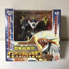 Bandai Digital Monster Figure Digimon Adventure DX Chou Shinka IMPERIAL DORAMON