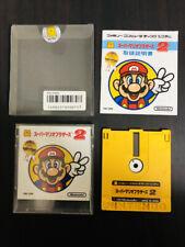New listing Super Mario Bros. 2 & 1 Japanese Edition (Nintendo Famicom, 1986) Action Retro