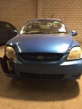 WRECKING 2005 KIA RIO 2000-2005 LS SEDAN 1.5L MAN 4 CYL PETROL ,LOW KM 105k