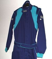 DNA Kartoverall Kartanzug Kart Speed Kartanzug Overall DNA Racewear Model-1