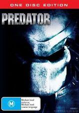 Predator (DVD, 2008)