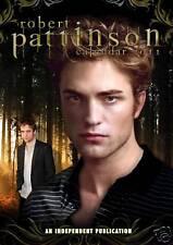 Robert Pattinson Calendar 2011 New & Boxed Twilight
