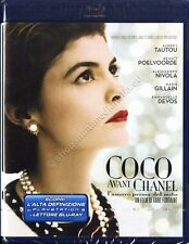 Coco Avant Chanel (blu-ray) Warner Home Video