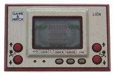 """NINTENDO GAME&WATCH""""LION""""LN-08 GW G&W JAPAN"""