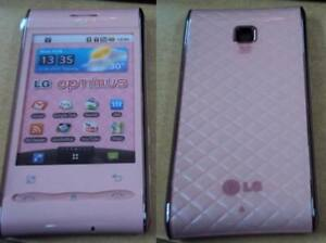 *Quality Dummy* LG GT540 Optimus Pink model Display toy