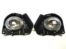 MAZDA 2 2007-2009 FRONT FOG LAMP LIGHT SET (LH+RH) NEW*