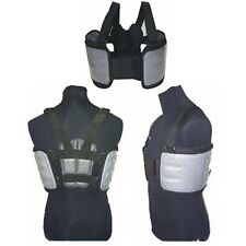 Rib And Chest Protector