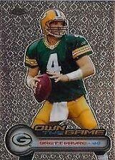 2006 Topps Brett Favre #OTG9 Football Card