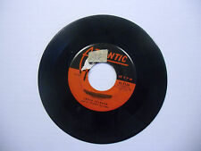 Chuck Calhoun Barrel House/Hey Tiger 45 RPM Atlantic Records VG-