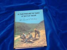 Us Poor Folks and the Things of Dog Flat Hollow by Donald L. McCourry (1975, Har