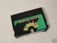Tandy TRS80 Shooting Gallery Video Game Computer System Console