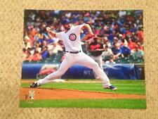JAKEARRIETA Autographed Signed 16x20 Cubs Photo MLB/Fanatics