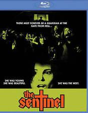 THE SENTINEL Blu-ray 1977 Burgess Meredith John Carradine Ava Gardner