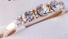 Diamond Rolling Fashion Rings
