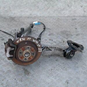 BMW Mini R55 R56 R57 R58 R59 Längslenker Bremsscheibe Hinten Rechts