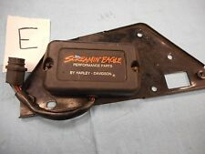 HARLEY DAVIDSON FXR ELECTRICAL PANEL w/ MODULE from 94' screamin eagle