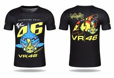 t-shirt Valentino rossi VR46 quick-dry