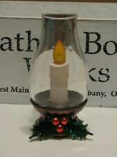 Bath Body Works HOLIDAY CANDLE Wallflowers NIGHT LIGHT Diffuser & Refill Bulb
