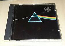 Pink Floyd - Dark Side Of The Moon - CD - EMI Harvest - 0077774600125 - UK 1992-