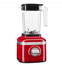 KitchenAid KSB1325PA K150 Blender, Passion Red 3 Speed -- Ice Crushing Setting