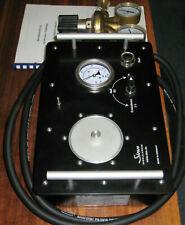 Sinn Spezialuhren AR-Trockenhaltetechnik Schutzgas-Füllanlage Rarität neuwertig