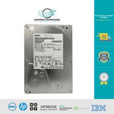 "HGST- HUA722010CLA330 - 1TB (0A39289) SATA 7200RPM 32MB 3.5"" Internal HDD BULK"