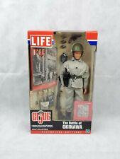 NEW GI Joe The Battle of Okinawa ~ HISTORICAL EDITION ~ LIFE magazine (n)
