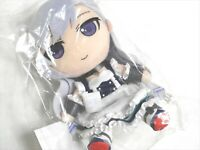 new Gift Azur Lane Belfast Plush Doll 20cm Stuffed Toy