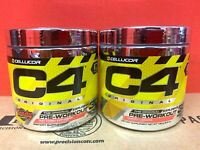 Cellucor C4 30 Servings ID Series Pick Flavor Fast Free Shipping NEW
