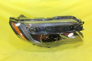 🐼 16 to 20 Honda Pilot Ridgeline Passport Right Passenger Headlight OEM *TAB DM