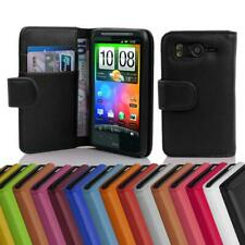 Case for HTC DESIRE HD Phone Cover Card Slot and Pocket Wallet