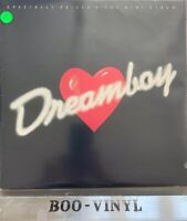 DREAMBOY - Mini Album Quest Records Us Press Ex Con Vinyl Record