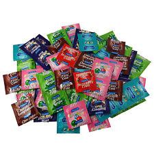 Pasante Kondome mit Erdbeergeschmack