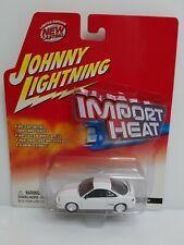 Johnny Lightning Acura Integra Custom White Type R HTF