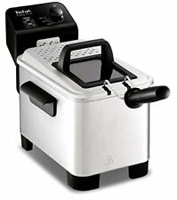 Tefal Fr3330 - Friteuse (solo Acier Inoxydable Stand-