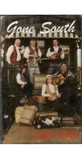 First Stop ~ Gone South ~ Bluegrass ~ Country ~ Cassette Album ~ Good