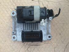 VAUXHALL CORSA D 1.2 ECU 0261208940 AX OPEL 55557933
