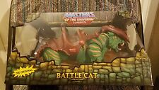 Masters of the Universe Classics MOTU MOTUC Battle Cat battlecat *SEALED*