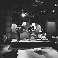 OLD MUSIC PHOTO The Walker Brothers Perform On Top Of The Pops Tv Show 1965 2