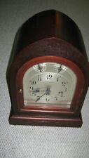 New ListingAntique Junghans German Westminster Mantle Clock