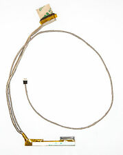 Packard Bell Butterfly ll1 M BFM LCD Display Screen Ribbon DEL LVDS Cable Câble