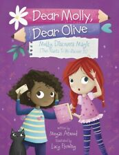 Molly Discovers Magic : Then Wants to Un-Discover It, Library by Atwood, Mega...