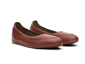 NEW SWIMS BRAND Classic Galoshes | Red Lacquer, Large (8 - 9.5)