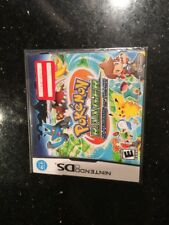 Pokemon Ranger: Shadows of Almia (Nintendo DS Brand New Factory Sealed Authentic